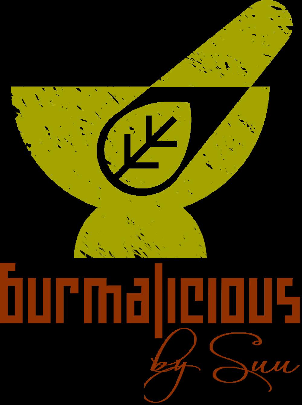 Burmalicious by Suu